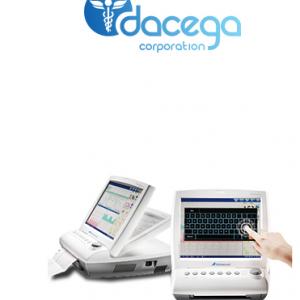 Monitor fetal ultrasonido